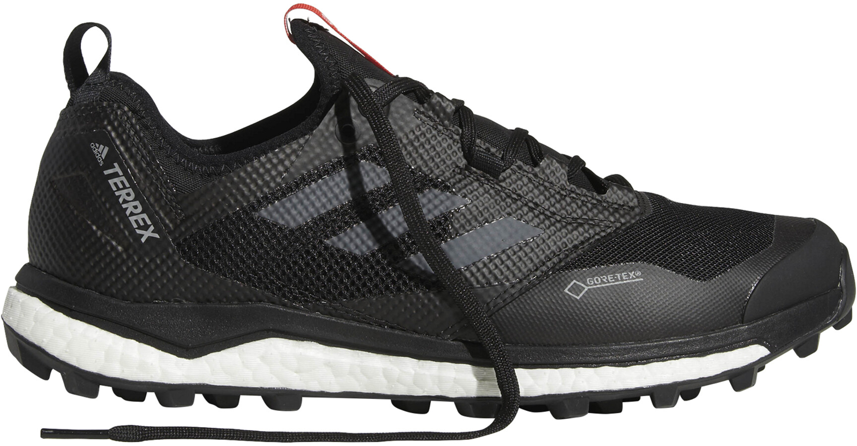 e4cb5a40fa5 adidas TERREX Agravic XT GTX Running Shoes Men black at Bikester.co.uk